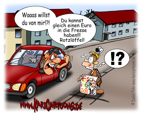 Fasching Cartoons Karikaturen Illustrationen Von Daniel Fuhr