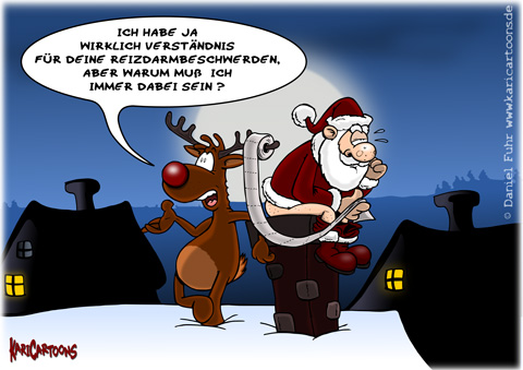 nikolaus cartoons karikaturen illustrationen von. Black Bedroom Furniture Sets. Home Design Ideas