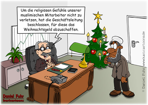 weihnachten cartoons karikaturen illustrationen von. Black Bedroom Furniture Sets. Home Design Ideas